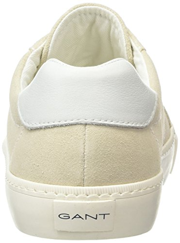 cream G27 Zapatillas Alice Beige beige putty Beige Mujer Gant zZfqTwPFz
