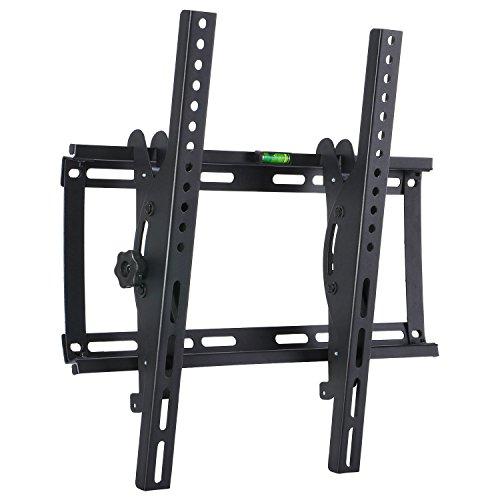 BPS Slim Compact Tilt TV Wall Mount TV Bracket for 23-55 Inch LED LCD...