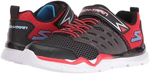 Slip On Skechers Train Sneaker Boys' Skech rIPPxqw7t