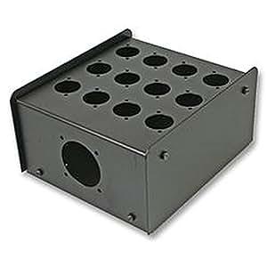 Caja escénica R2350 20 codirectores recintos y 48,26 cm cabinete camastros, caja escénica, R2350, 20 codirectores, SEP: No SEP