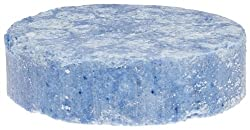 Big D 685 Non-Para Urinal Toss Block, Clean Breeze Fragrance, 1000 Flushes (Pack of 12) - Ideal for restrooms in offices, schools, restaurants, hotels, stores - Urinal Deodorizer Cake Mint Puck