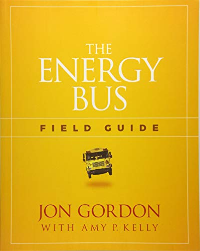 energy bus jon gordon - 2