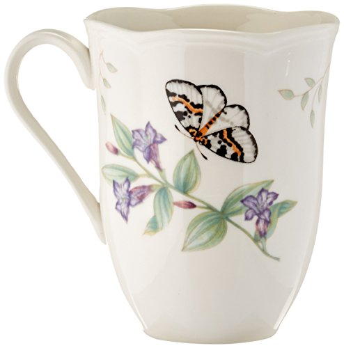 Lenox Butterfly Meadow 18-Piece Dinnerware Set, Service for 6 by Lenox (Image #20)