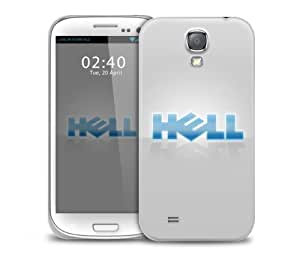 hell Samsung Galaxy S4 GS4 protective phone case