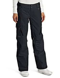 Outdoor Research Women's Axcess Pants (Black, X-Small)