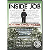 Inside Job (2010) Matt Damon (Actor), Charles Ferguson (Director) | Rated: PG-13 | Format: DVD