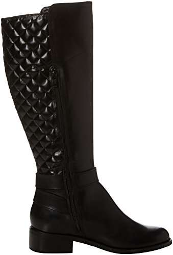 Noir Femme Bottines Noir Carvela Polished qtFXwFg6