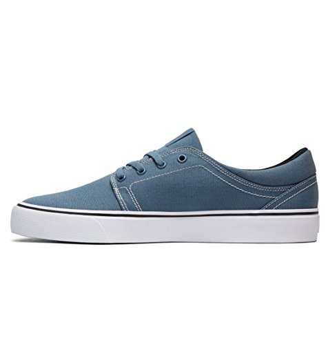 Homme Ashes Tx Blue Dc Baskets Mode Bleu Shoes Trase ZqwZzxB8X