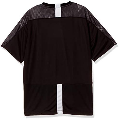 半袖シャツ プラクティスシャツ メンズ