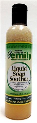 Эмили Жидкое мыло для пустышки (без запаха)
