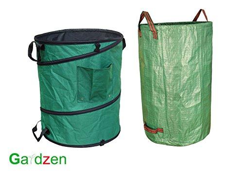 gardzen-45-gallon-pop-up-gardening-bag-with-extra-40-gallon-gardening-bag-reusable-pop-up-yard-lawn-