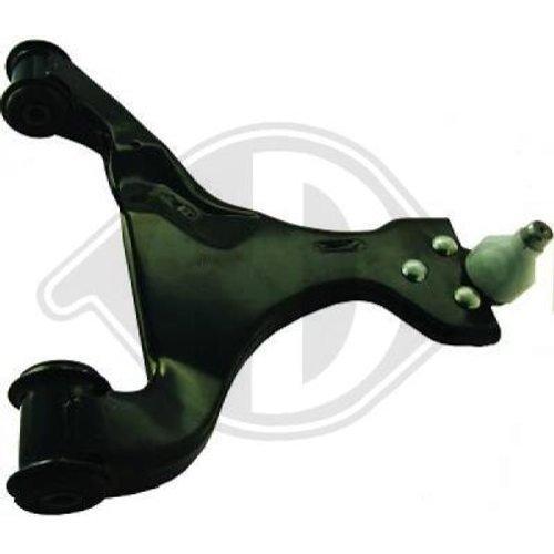 DIEDERICHS 1166601 Suspension Arm Links: