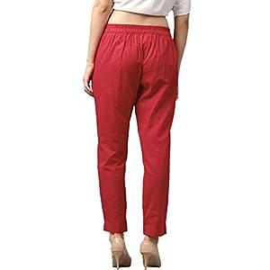 Jaipur Kurti Women's cotton pyjama Bottom