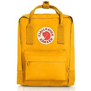 Fjallraven – Kanken Mini Classic Backpack for Everyday
