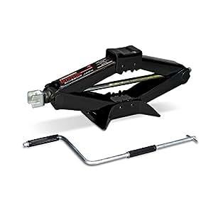 Powerbuilt 640819 Mechanical Scissor Jack