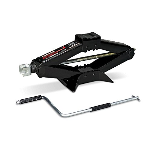 Alltrade Powerbuilt 640819 Mechanical Scissor Jack