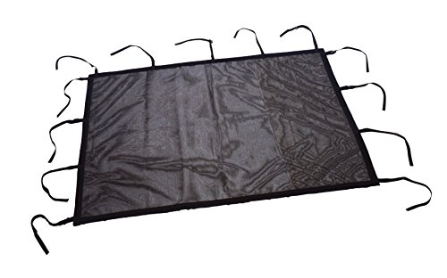 Rig Rite Manufacturing Stow-Zall Storage Net Med (108-118-Inch)
