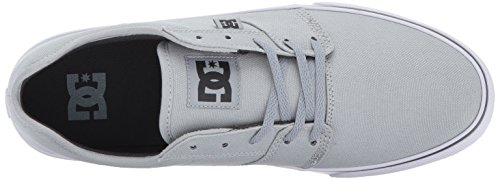 Dc Mens Tonik Tx Sneaker Grigio