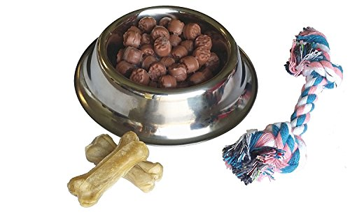 Chew Perfect (Perfect Petzzz Dog Food, Treats, and Chew Toy)