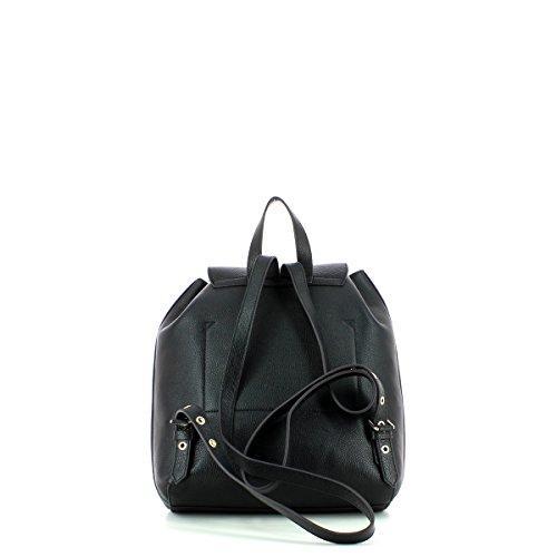 Woman Backpack Black