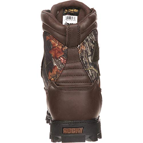 Pictures of Rocky Kids' FQ0003627 Mid Calf Boot Mossy Oak Break Up 5