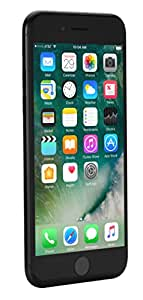 Apple iPhone 7 Unlocked Phone 128 GB - US Version (Black)