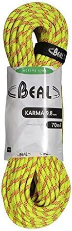 Beal Karma 9.8 mm x 70 m: Amazon.es: Deportes y aire libre