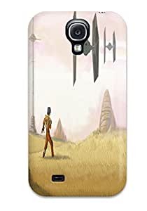 S4 Perfect Case For Galaxy - WBnhgot1890jOkka Case Cover Skin