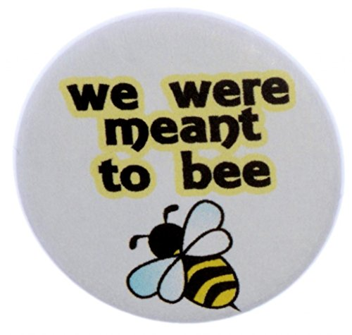 Bumble Bee Refrigerator Magnets - 5