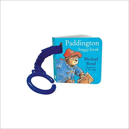 Paddington Buggy Book PDF