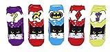 DC Comics Batman Cats Batcats Harley Quinn 5 Pack