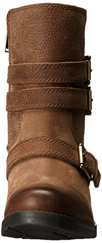 Rockport Mujer City Casuals Rola Buckle Boot Nutella Tumble