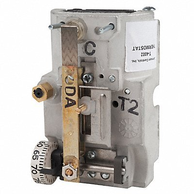 (Pneumatic Thermostat RA 13 to 25 psi)
