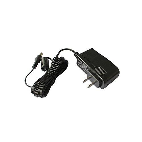 Power Adaptor 3m Cable EU Standard AC 100-240V To DC 12V 1A 1000mA 12W Power Supply 5.52.1mm UL Listed FCC for Security Camera