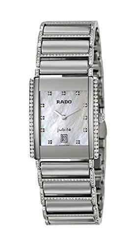 (Rado Integral Jubile Women's Quartz Watch R20671919)