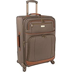 Tommy Bahama Mojito 24-Inch Expandable Spinner Suitcase from Randa luggage