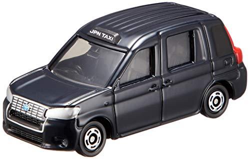 [해외]트 미카 No.27 도요타 일본 택시 (가슴) / Tomica No.27 Toyota Japan Taxi (Box)