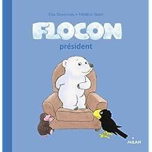 Flocon président