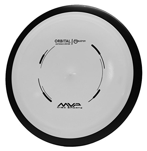 MVP Neutron Orbital (Assorted Colors) (164-170 Grams)