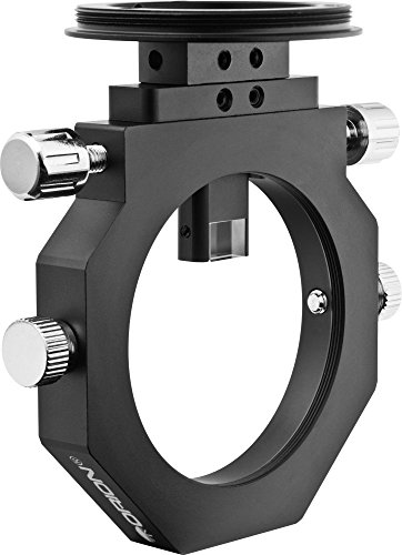 Orion 05531 Thin Off-Axis Guider for Astrophotography (Black) by Orion