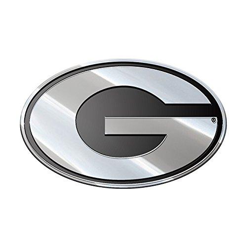 georgia bulldogs auto decals - 2