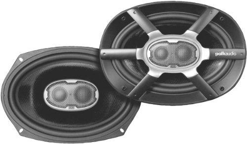 Polk Audio 6x9 Speaker