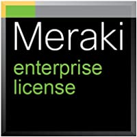 Meraki MS225-48LP Enterprise License and Support, 3 Years, Electronic Delivery