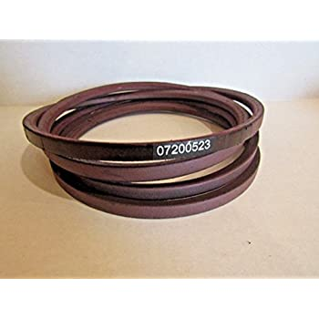 CONTREE BAC-28-10 Replacement Belt