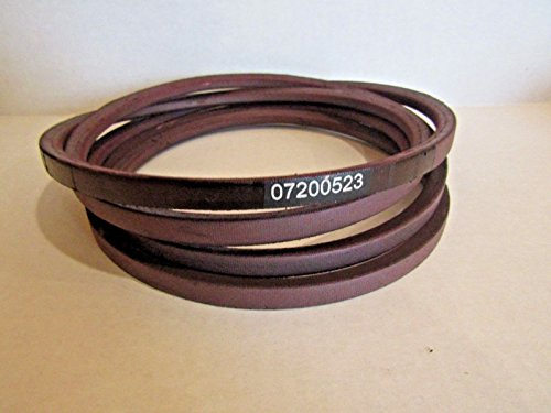 - ProPartsPlace REPLACEMENT KEVLAR OEM SPEC BELT FOR ARIENS GRAVELY 07200523 ZOOM 42