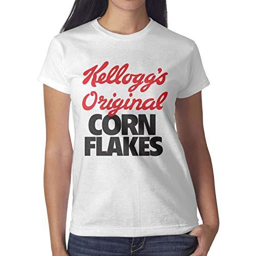 (Women's Kellogg's T-Shirt Short-Sleeve)