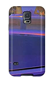 Perfect Vehicles Car Case Cover Skin For Galaxy S5 Phone Case by icecream design