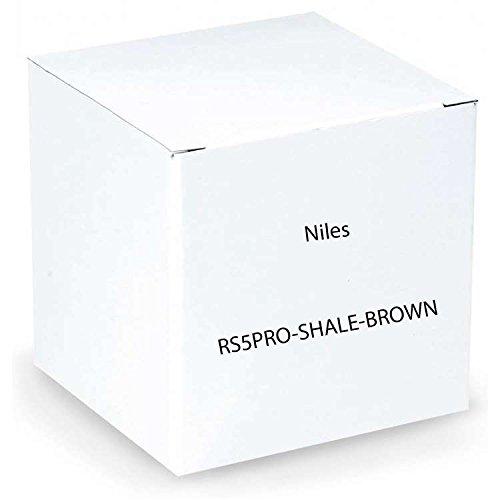 Niles RS5 Shale Brown 5.25-inch 2-Way High Performance Rock Loudspeaker (Each)