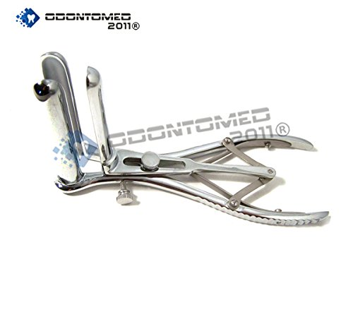 OdontoMed2011® MATHIEU RECTAL SPECULUM OB/GYN INSTRUMENTS...