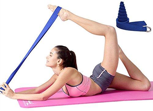 Layopo Yoga Starter Kit 7 Piece Essentials Beginners